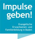 Quelle: Landesstelle für Evangelische Erwachsenen- und Familienbildung in Baden