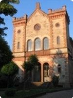 Quelle: Verein Ehemalige Synagoge Kippenheim
